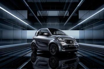 消息称戴姆勒与北汽新能源合资 生产Smart电动车