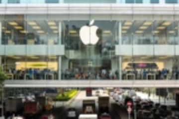 """苹果欲把汽车前挡玻璃当""""手机屏"""":显示导航通话"""