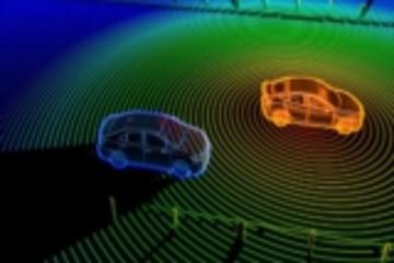 一文了解自动驾驶车辆激光雷达的部件功能
