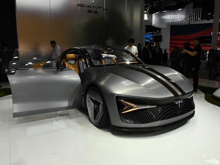 新车,前途汽车计划,前途汽车规划