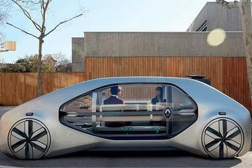 法国力推2022年部署高度自动的汽车