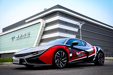 没为钱操过心的前途汽车,能否开启国产超跑的新征程