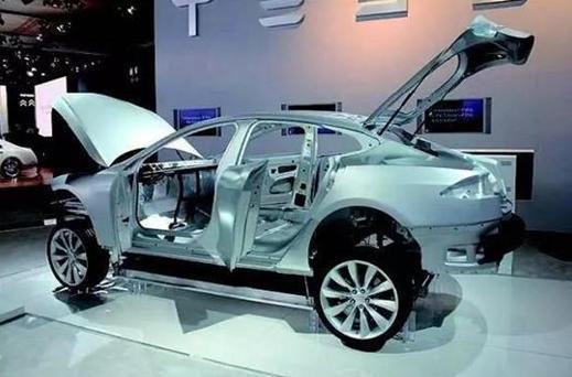 半固态压铸成形技术 为汽车轻量化开
