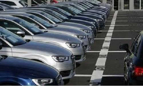 """下半年汽车行业""""开局趋冷"""":SUV跌幅明显"""