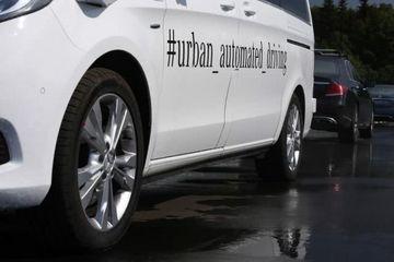 外媒:全球自动驾驶汽车市场价值将增长近10倍