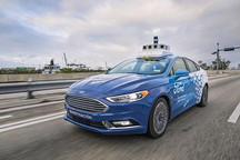 福特自动驾驶安全报告:安全和信任才是笑到最后的利器