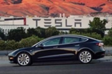 美国SEC就Model 3生产延迟问题对特斯拉展开调查