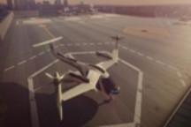 UT Austin研发人员加盟Uber Elevate技术团队,打造飞行汽车技术