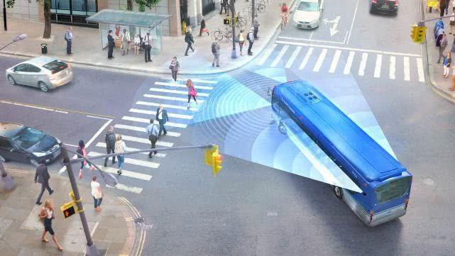 当大客车撞向人群的时候,Mobileye 想要做点什么