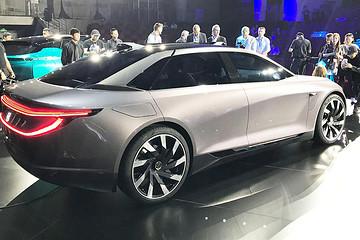 外媒:中国电动汽车产业是繁荣还是泡沫?