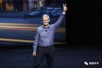 """打开苹果造车的""""宝葫芦""""!并非颠覆!"""