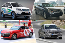 新能源市场竞争愈发激烈,这5款新车最有特点