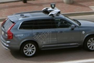 优步自动驾驶汽车项目何去何从 管理层意见分歧