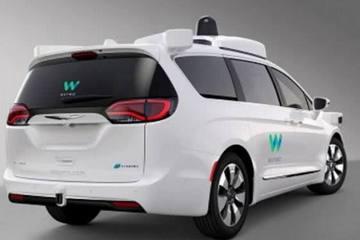 谷歌无人驾驶或已在上海成立独资公司