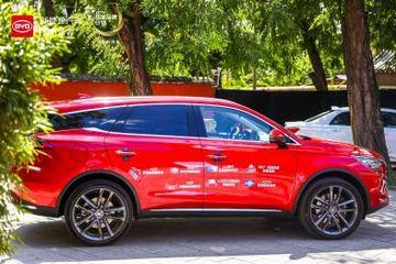 比亚迪新能源汽车7月销量1.88万辆,首次超过燃油车