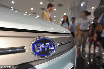 比亚迪王传福:汽车电动化已成定局,智能是下一个方向
