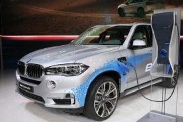 宝马发布产品转型规划,2025年全部为新能源车型