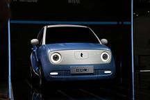 长城汽车新能源车布局 推欧拉缓解双积分压力