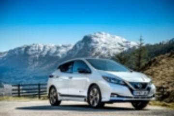 欧洲7月电动车销量:日产聆风荣居榜首 宝马前五占据两席