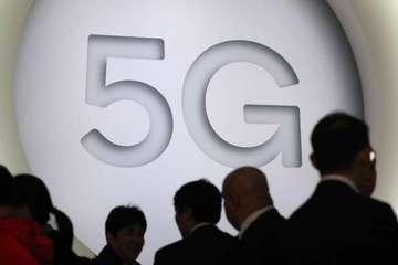 5G战国策: 寻找新商业模式