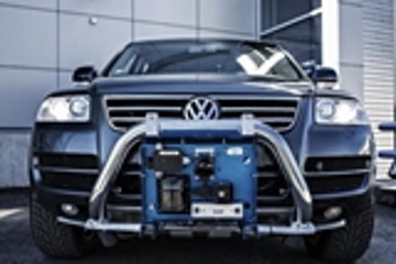 VTT为旗下无人驾驶车辆整合5G网络技术 提升自动停车及导航能力