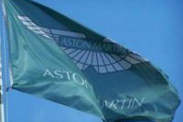 外媒:阿斯顿马丁即将宣布IPO 估值64亿美元