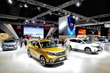 广汽传祺设立俄罗斯销售公司,计划2019年对俄出口