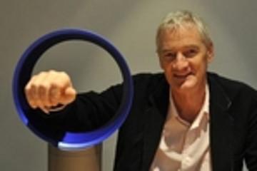 英国发明家戴森推进电动汽车计划:将建测试设施