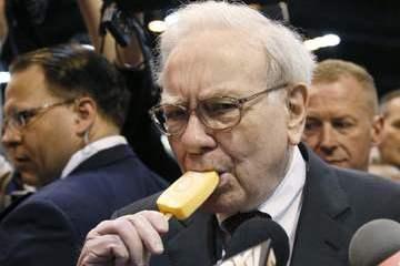 巴菲特抨击苹果投资特斯拉和马斯克的私有化闹剧