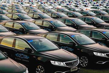 车市销量降幅创近8年之最  已开始重新洗牌