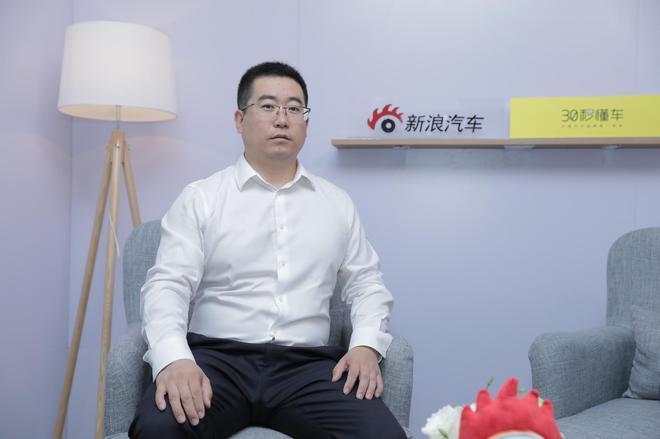 崔岁龙:华晨汽车跟宝马的合作在近些年会更加深入