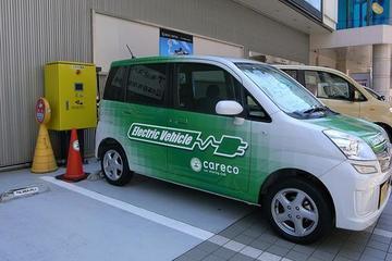日本2050年禁售燃油车 推动日系车全球xEV化