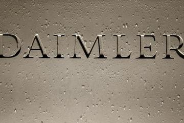 戴姆勒移动服务业务现增长 使用人数比去年增64%