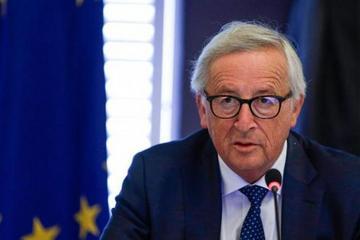 容克:若特朗普违反协议征收汽车关税,欧盟将反击