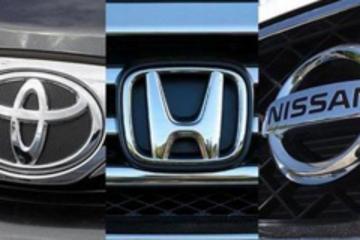 日系各家车企深耕亚洲市场 今年4-6月份销量增长15%