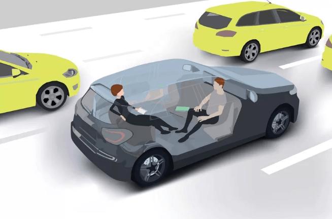完全自动驾驶的汽车可能再过几个月就会问世