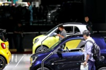 强化抢跑优势 自主品牌纷纷加码新能源汽车