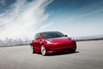 特斯拉8月最后一周未完成Model  3周产量目标 但Q3季度目标仍有望实现