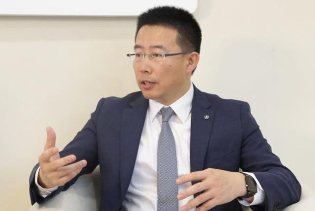神龙公司人事调整:李广涛出任东风标致总经理