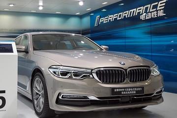"""高翔破题""""BMW i时代"""":电动化未来近在咫尺 宝马蓄势待发"""