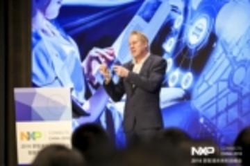 恩智浦副总裁:中国在自动驾驶方面引领世界发展