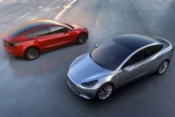 美国2018前7月最受欢迎电动车榜单:特斯拉包揽前三