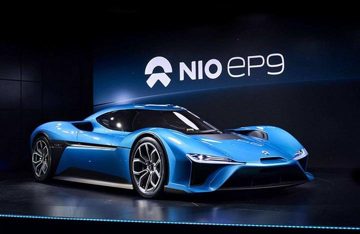 外媒看中国造车新势力:繁华还是泡沫?