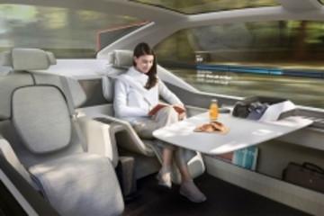沃尔沃脑洞大开 发布自动驾驶时代行车体验创新报告