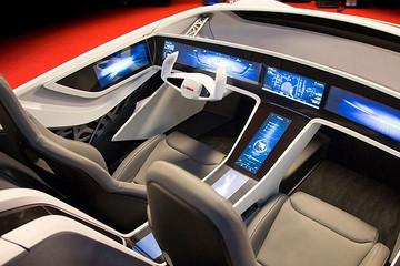 无人驾驶和车联网:初创公司Mesophere欲成为车联网平台供应商