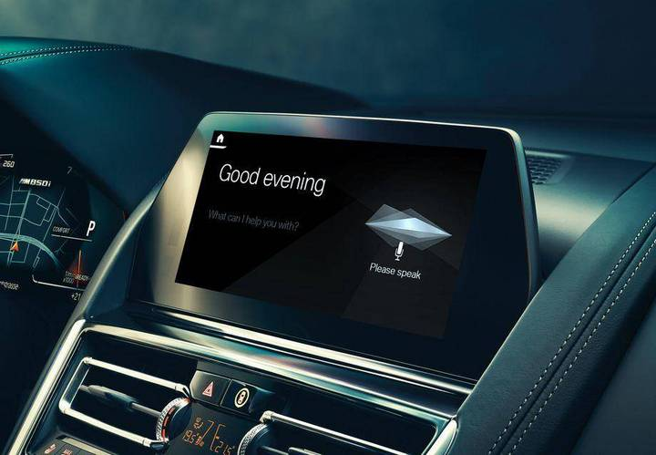 宝马宣布打造车载语音助手系统 预计明年3月推出
