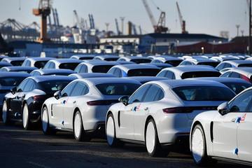 美召开关税对汽车业影响听证会 特朗普政策