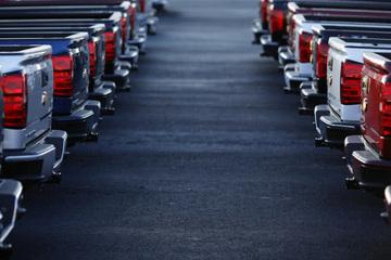 美国8月汽车销量下跌 下半年汽车市场或将举步维艰