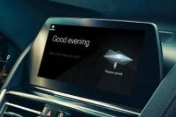 宝马打造个人智能助理平台 有望明年实现人车对话