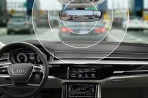 奥迪e-tron成为奥迪首款集过路费一体化技术车型